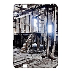House Old Shed Decay Manufacture Kindle Fire Hd 8 9