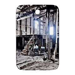 House Old Shed Decay Manufacture Samsung Galaxy Note 8 0 N5100 Hardshell Case