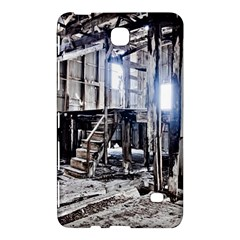 House Old Shed Decay Manufacture Samsung Galaxy Tab 4 (7 ) Hardshell Case