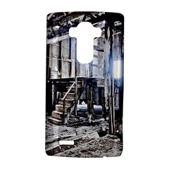 House Old Shed Decay Manufacture Lg G4 Hardshell Case