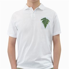 Boating Nature Green Autumn Golf Shirts