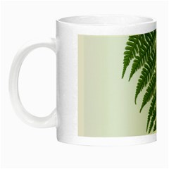 Boating Nature Green Autumn Night Luminous Mugs