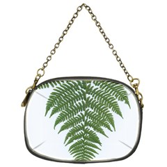 Boating Nature Green Autumn Chain Purses (one Side)