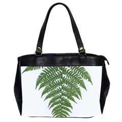 Boating Nature Green Autumn Office Handbags (2 Sides)