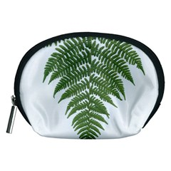 Boating Nature Green Autumn Accessory Pouches (medium)