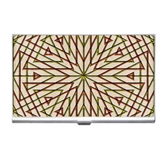 Kaleidoscope Online Triangle Business Card Holders