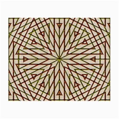 Kaleidoscope Online Triangle Small Glasses Cloth