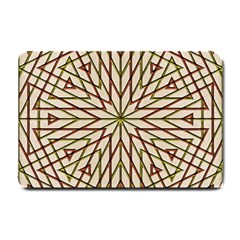Kaleidoscope Online Triangle Small Doormat