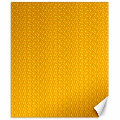 Texture Background Pattern Canvas 8  X 10