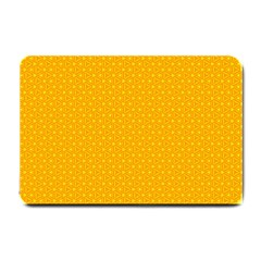 Texture Background Pattern Small Doormat