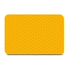 Texture Background Pattern Plate Mats