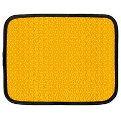Texture Background Pattern Netbook Case (large)