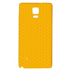 Texture Background Pattern Galaxy Note 4 Back Case