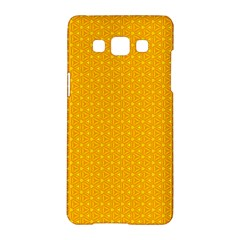 Texture Background Pattern Samsung Galaxy A5 Hardshell Case