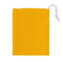 Texture Background Pattern Drawstring Pouches (extra Large)