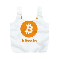 I Accept Bitcoin Full Print Recycle Bags (m)