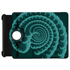 Fractals Form Pattern Abstract Kindle Fire Hd 7