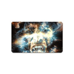 Universe Vampire Star Outer Space Magnet (name Card)