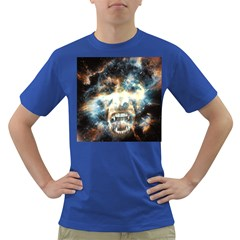 Universe Vampire Star Outer Space Dark T Shirt
