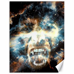 Universe Vampire Star Outer Space Canvas 18  X 24