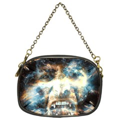 Universe Vampire Star Outer Space Chain Purses (one Side)