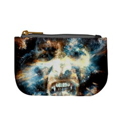 Universe Vampire Star Outer Space Mini Coin Purses