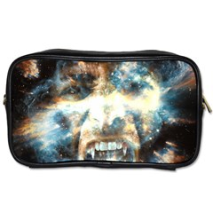 Universe Vampire Star Outer Space Toiletries Bags 2 Side