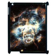 Universe Vampire Star Outer Space Apple Ipad 2 Case (black)