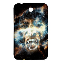 Universe Vampire Star Outer Space Samsung Galaxy Tab 3 (7 ) P3200 Hardshell Case