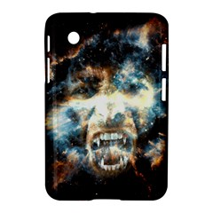 Universe Vampire Star Outer Space Samsung Galaxy Tab 2 (7 ) P3100 Hardshell Case