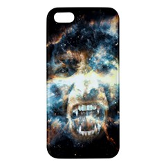 Universe Vampire Star Outer Space Iphone 5s/ Se Premium Hardshell Case