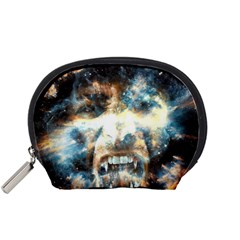 Universe Vampire Star Outer Space Accessory Pouches (small)