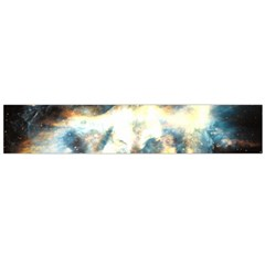 Universe Vampire Star Outer Space Large Flano Scarf