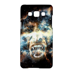 Universe Vampire Star Outer Space Samsung Galaxy A5 Hardshell Case