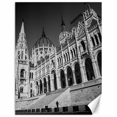 Architecture Parliament Landmark Canvas 18  X 24