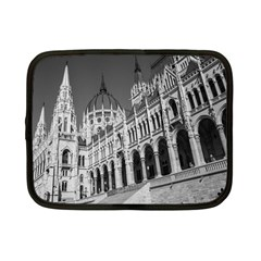 Architecture Parliament Landmark Netbook Case (small)