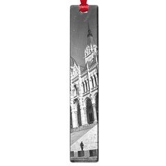 Architecture Parliament Landmark Large Book Marks