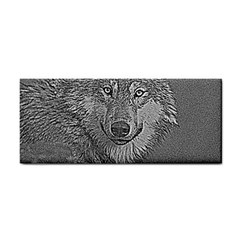Wolf Forest Animals Cosmetic Storage Cases