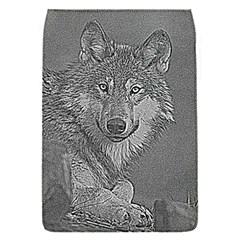 Wolf Forest Animals Flap Covers (s)