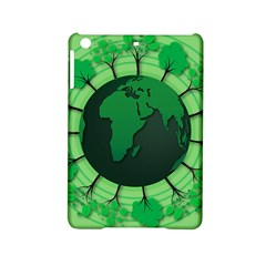 Earth Forest Forestry Lush Green Ipad Mini 2 Hardshell Cases