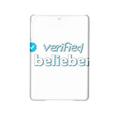 Verified Belieber Ipad Mini 2 Hardshell Cases