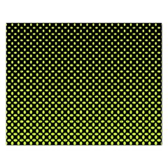 Pattern Halftone Background Dot Rectangular Jigsaw Puzzl