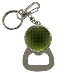 Pattern Halftone Background Dot Button Necklaces