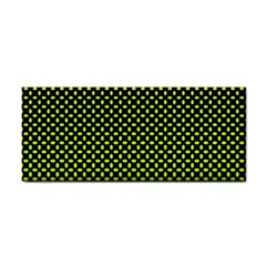 Pattern Halftone Background Dot Cosmetic Storage Cases