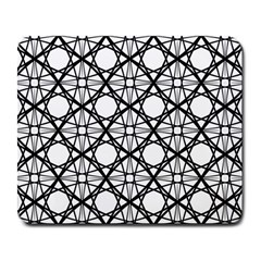 Line Stripe Curves Curved Seamless Large Mousepads