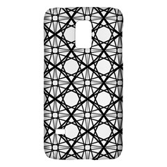 Line Stripe Curves Curved Seamless Galaxy S5 Mini
