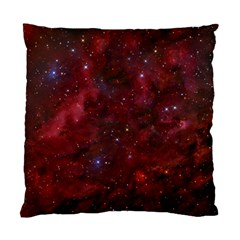 Abstract Fantasy Color Colorful Standard Cushion Case (two Sides)
