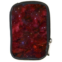 Abstract Fantasy Color Colorful Compact Camera Cases
