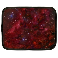 Abstract Fantasy Color Colorful Netbook Case (xl)