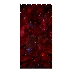 Abstract Fantasy Color Colorful Shower Curtain 36  X 72  (stall)